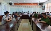 Bắt giữ 18 đối tượng liên quan đường dây cá độ bóng đá lớn tại Thừa Thiên Huế