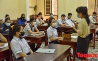 Chốt phương án thi tốt nghiệp THPT năm 2021 thành hai đợt
