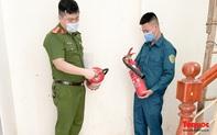 Hà Nội: Mở cao điểm tuyên truyền phòng cháy, chữa cháy mùa nắng nóng