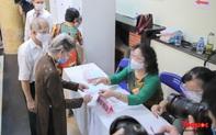 Cuộc bầu cử ở Hà Nội để lại nhiều ấn tượng, tình cảm tốt đẹp trong lòng nhân dân
