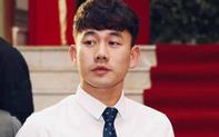"""Minh Vương từ chối nhận là """"chàng rể quốc dân"""" sau vòng loại 2 World Cup"""