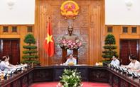 Thủ tướng: Cương quyết giữ vững đường lối đối ngoại độc lập, tự chủ, hòa bình, hợp tác và phát triển