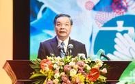 Chủ tịch Hà Nội kêu gọi tổ chức, cá nhân chung tay ủng hộ chương trình tiêm vắc xin phòng Covid-19 của thành phố