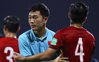 Chuyện giờ mới kể: 45 phút căng thẳng tột độ của tuyển Việt Nam trước UAE
