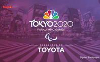Dự kiến 11 vận động viên sẽ tham dự Paralympic Tokyo