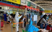 Quảng Bình đề xuất tạm dừng khai thác đường bay TPHCM – Đồng Hới