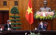 Singapore coi trọng và mong muốn phát triển hơn nữa quan hệ Đối tác chiến lược với Việt Nam