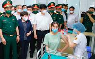 """1.000 tình nguyện viên tiêm thử nghiệm lần 3 vaccine """"Made in Việt Nam"""" có sức khỏe ổn định"""