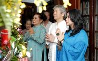 Diva Thanh Lam và bạn trai bác sĩ tổ chức lễ dạm ngõ ấm cúng bên người thân