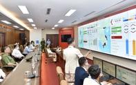 Vận hành chính thức hệ thống Trung tâm dữ liệu quốc gia về dân cư: Bước tiến trong tiến trình đổi mới quản trị quốc gia theo hướng hiện đại