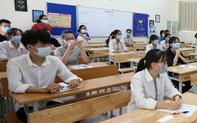 Thi tốt nghiệp THPT tại TP.HCM: Các trường gửi phiếu báo danh cho học sinh trước ngày 27/6