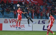 VPF đề xuất phương án thi đấu tập trung cho giai đoạn 2 V-League