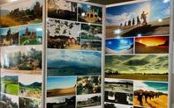 Triển lãm 120 hình ảnh bối cảnh quay phim quảng bá du lịch Việt Nam