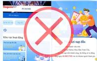 Công an Hà Nội cảnh báo về ''App kiếm tiền'' với nhiều nguy cơ rủi ro