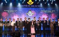 Nhiều hoạt động hấp dẫn tại Liên hoan phim Việt Nam lần thứ XXII