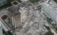 Dự đoán nguyên nhân gây ra thảm họa sập tòa nhà 12 tầng ở Florida
