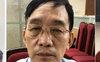 Khởi tố vụ án hình sự tại Sở GD&ĐT Quảng Ninh