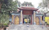 Bộ VHTTDL cho ý kiến về Dự án tu bổ, tôn tạo di tích đền Bảo Hà, tỉnh Lào Cai