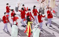 """Chính thức khai mạc kỳ Olympic """"đặc biệt"""" nhất trong lịch sử"""