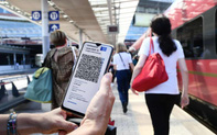 Italy áp dụng thẻ xanh đối với người dân tại các điểm công cộng