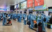 Bamboo Airways phối hợp đưa người lao động Thanh Hóa từ TP.HCM về quê miễn phí