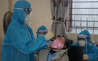 Đà Nẵng thêm 37 ca dương tính SARS-CoV-2, phát thông báo khẩn tìm người đến khu vực có khả năng lây nhiễm