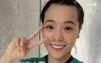 Thuỳ Linh chia sẻ bí kíp đánh bại tay vợt Pháp gốc Trung Quốc tại Olympic Tokyo 2020