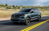 Thị trường ế ẩm: Kia Sorento 2021 chạm đáy, Mazda CX-8 bay màu 120 triệu đồng, nhiều mẫu xe đồng loạt giảm sâu