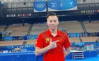 """Nam thần thể dục dụng cụ Việt Nam: """"Em đã rất cố gắng, Olympic là ước mơ, tự hào của em"""""""