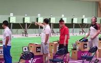 Xạ thủ Hoàng Xuân Vinh nói gì sau khi bị loại tại Olympic Tokyo 2020?