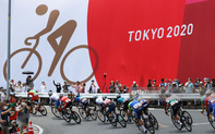 Ngắm phong cảnh Nhật Bản tuyệt đẹp qua nội dung xe đạp Olympic Tokyo 2020