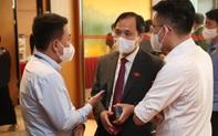 Chuyến bay đưa công dân từ TPHCM về quê: Hà Tĩnh đang xem xét, trong ngày hôm nay sẽ quyết định