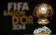 Lễ trao giải Quả Bóng Vàng 2020 và 2021 có thể đồng tổ chức vào tháng 12 năm nay