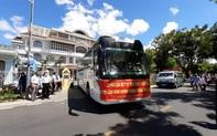Đoàn y bác sỹ tại Huế lên đường hỗ trợ Bình Dương chống dịch COVID-19