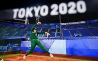 Những hình ảnh đẹp đầu tiên tại Olympic Tokyo 2020