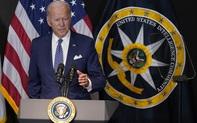 Tổng thống Biden cảnh báo nguy cơ xung đột vì tấn công mạng