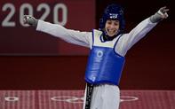 Adriana Cerezo và cuộc hành trình tuyệt vời của nữ VĐV Taekwondo 17 tuổi tại Olympic