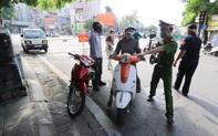 Xử phạt gần 5 tỷ đồng các vi phạm phòng, chống Covid-19 sau 5 ngày Thủ đô thực hiện giãn cách xã hội