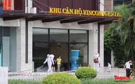 Hà Nội: Phong tỏa tạm thời Vincom Bà Triệu, truy vết ca nghi mắc Covid-19