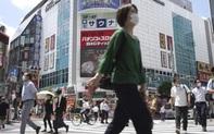 Nhật Bản ghi nhận số ca mắc kỷ lục ngay tại thời điểm diễn ra Olympic Tokyo