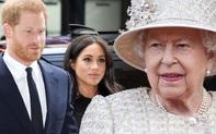 Nhà Meghan bị dân Mỹ chỉ trích, đòi tước bỏ danh hiệu và cách xử lý cao tay của Nữ hoàng