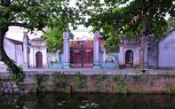 Bộ VHTTDL cho ý kiến về Dự án tu bổ, tôn tạo di tích miếu đình Vĩnh Trung, TP Hà Nội