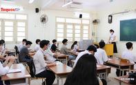 Bổ sung đối tượng được đặc cách xét tốt nghiệp THPT