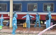 Quảng Trị cảnh báo thông tin giả về ca F0; Thừa Thiên Huế đón hơn 370 công dân từ TPHCM về quê