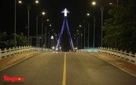 Hình ảnh Đà Nẵng bắt đầu thực hiện cách ly toàn xã hội từ 18 giờ tối 31/7