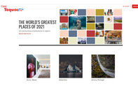 Phú Quốc được lựa chọn là một trong những địa danh tuyệt với nhất thế giới 2021