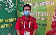 Ông Trần Đức Phấn: Olympic Tokyo mang lại nhiều bài học quý để Thể thao Việt Nam hướng đến những mục tiêu cao hơn