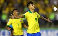 Chuyển nhượng 2/8: Tài năng trẻ Brazil sắp làm đồng đội Ronaldo
