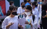 25 trường công bố ĐIỂM SÀN xét tuyển đại học 2021: Có trường ở Hà Nội lấy từ 16 điểm