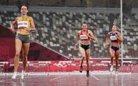 Quách Thị Lan dừng bước tại Olympic Tokyo 2020